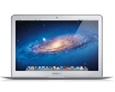 APPLE MacBookAir 13.3-inch 256GB