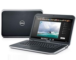 DELL Inspiron N7520-V560602TH