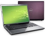 DELL Studio 1555 (Vista Home Premiun) P8600