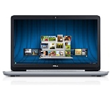 DELL XPS L511z U560724TH Win7HP