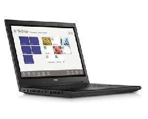 DELL Inspiron N3458-W560611TH