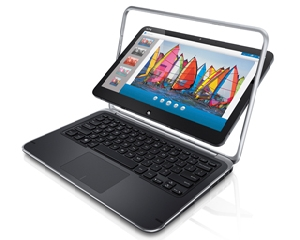 DELL XPS 12-W560119TH-Win8