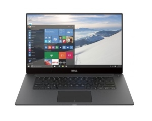 DELL XPS 15-W567951610THW10