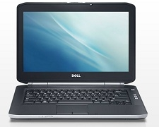 DELL Latitude E5420 T720801TH