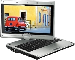 Gigabyte Netbook M912V (Touch Screen)