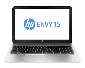 HP ENVY TouchSmart 15-J104TX