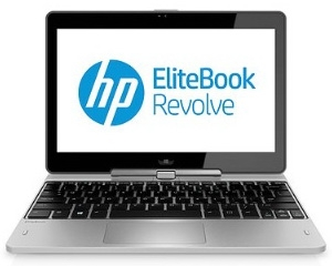 HP EliteBook Revolve E810G2-316TU