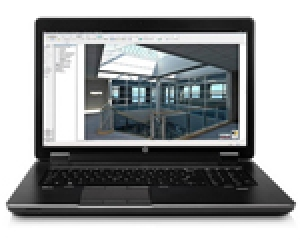 HP Mobile Workstation Zbook17-CTOZ1701G2