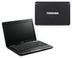 TOSHIBA Satellite C640-1032XT