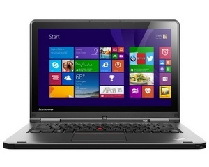 LENOVO ThinkPad Yoga-20CDA05QTB