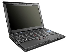 LENOVO-ThinkPad-X201/i5 560M