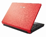 LENOVO IdeaPad Y430/P7350 RED