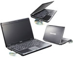 TOSHIBA Satellite M645-1015X