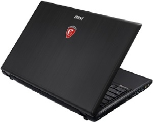 MSI GE60 2PL-207TH Apache LE