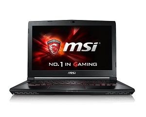 MSI GS40 6QE-009TH Phantom