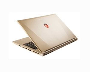 MSI GS60 2PC-471TH Ghost Golden