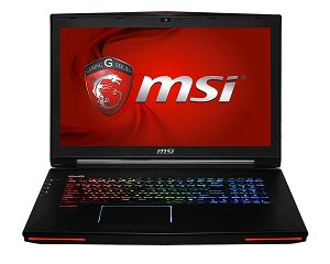 MSI GT72 6QD-257TH Dominator G