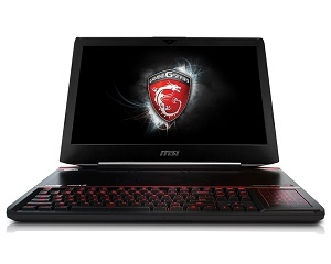 MSI GT80 2QC-419TH Titan SLI