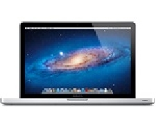 APPLE MacBook Pro 15 (Mid 2012) Core i7 2.6GHz
