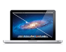 APPLE Macbook Pro 13-inch i5 2.4GHz