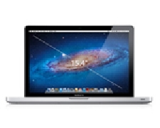 APPLE Macbook Pro 15-inch i7 2.4GHz (2011)