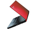 LENOVO Ideapad U110 (Red/Black)