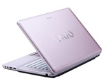 SONY VAIO VGN-NW23SE