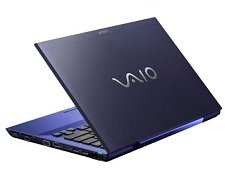 SONY Vaio S VPCSB25FH