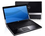 DELL XPS M1640 (Vista Home Premium) P9600