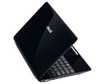 ASUS Eee PC 1201T-BLK001W/SIV005W