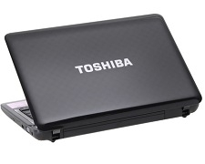 TOSHIBA Satellite L740-1150UT