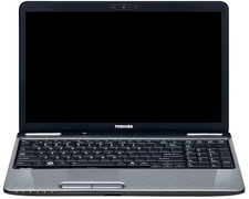 TOSHIBA Satellite L755-1013XT