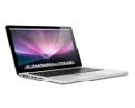 APPLE MacBook Pro 15-inch i5 2.53GHz