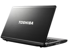 TOSHIBA Satellite P745-1014XT