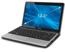 TOSHIBA Satellite L730-2079UT