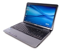 TOSHIBA Satellite L755-1020XT