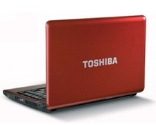 TOSHIBA Satellite L635-1042XR