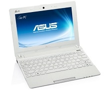 ASUS Eee PC X101H BLK050W,WHI029W