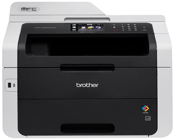 Brother BROTHER Color MFC-9330CDW