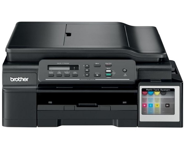 Brother BROTHER DCP-T700W