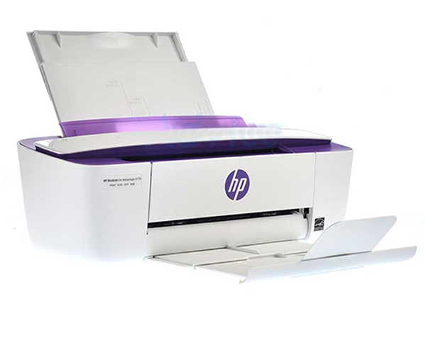 HP DeskJet Ink Advantage 3779 Purple