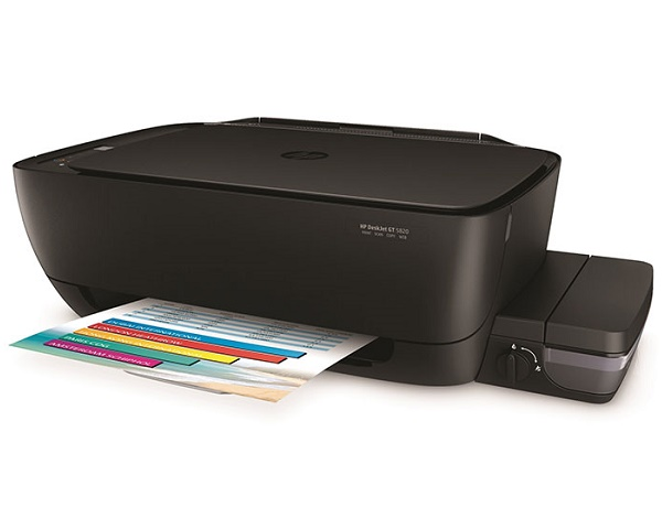 HP DeskJet Ink GT 5820