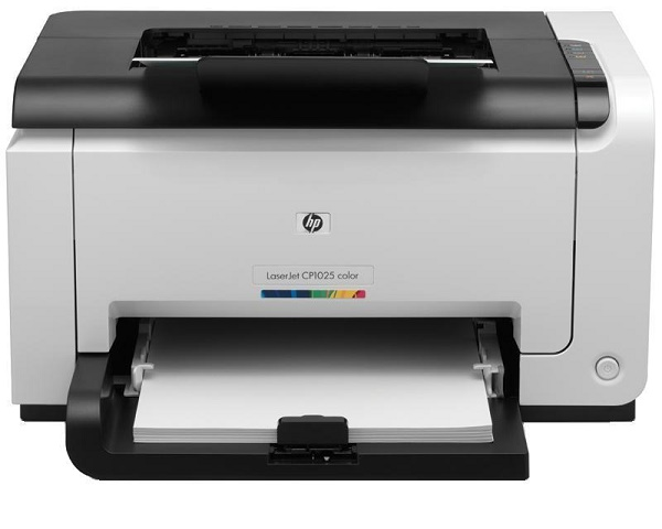 HP HP Color LaserJet CP1025