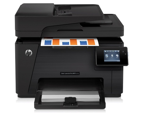 HP HP Color MFP M177fw