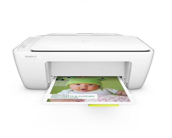 HP HP DeskJet Ink 2132