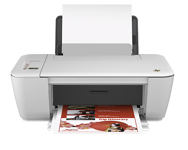 HP HP DeskJet Ink Advantage 2545