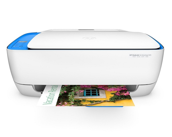 HP HP DeskJet Ink Advantage 3635