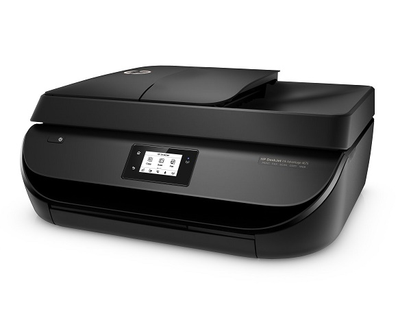 HP HP DeskJet Ink Advantage 4675 All-in-One Printer