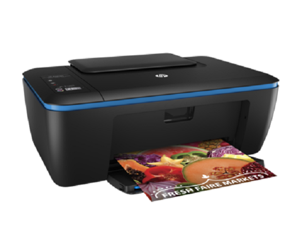 HP HP DeskJet Ink Advantage Ultra 2529