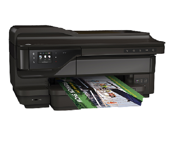 HP HP Officejet 7612 Wide Format e